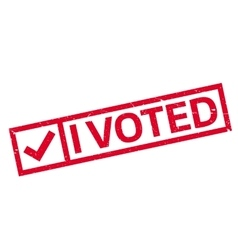 I voted rubber stamp vector