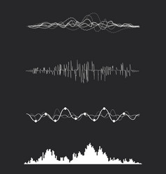 Music sound vector