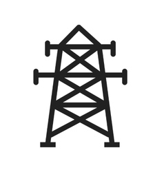 Power line vector