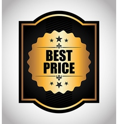 Best price vector