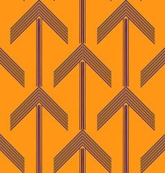 Geo pattern29 vector image