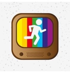 App store icon design vector