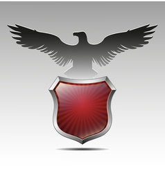 Family arms vector image