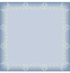 Frame pattern gray vector