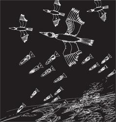 War concept vector