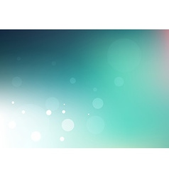 Blur background with a piece of mystery vector