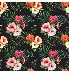 Tropics3 vector image