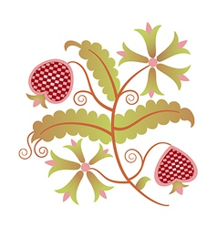 berries vector image vector image