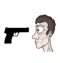 Violence vector