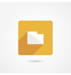 File icon vector