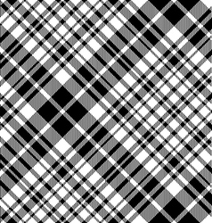 Tartan celtic fc seamless pattern diagonal fabric vector