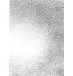 graffiti sprayed circular dark gradient effect vector image