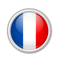 French icon vector