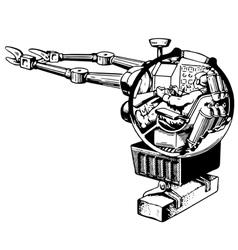 Batiandr vector