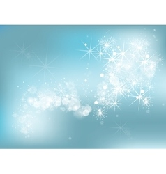 Elegant christmas abstract background with vector