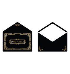 Gatsby envelope vector