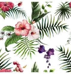 Tropics4 vector image