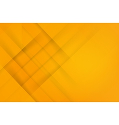 Abstract background yellow layered eps 10 002 vector