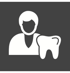 Dentist vector