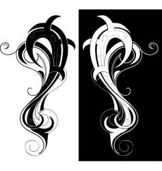 tattoo designs vector image