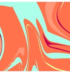 Abstract colored bright energy background vector