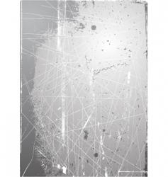 grunge background vector image vector image