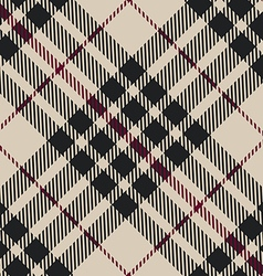 Blackberry tartan diagonal seamless vector