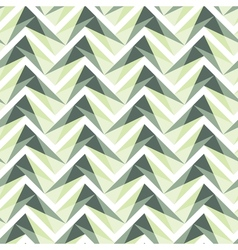 Patseamless pattern with triangles vector