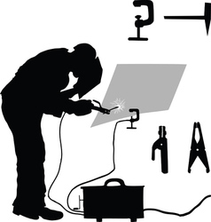 Brewing electrical and accessories vector