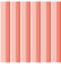 Striped Pattern Pink vector image vector image