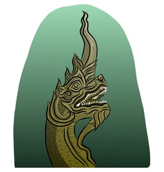Thaidragon vector