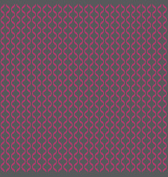 Seamless pattern pink on grey vector