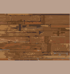 Wooden texture backgroundgrunge retro vintage vector