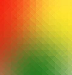 geometric 002 vector image