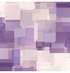 abstract mosaic vector image vector image