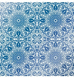Islamic pattern vector