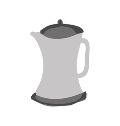 Coffee icon image vector