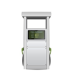 Fuel dispenser vector
