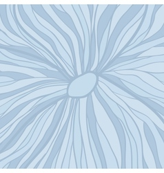 Abstract background in blue colors vector image vector image
