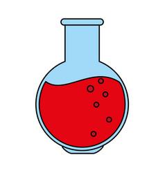 Potion clinical medicine vector