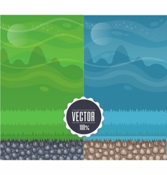 background for the menu vector image vector image