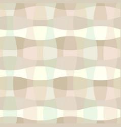Seamless geometric symmetry pattern background vector