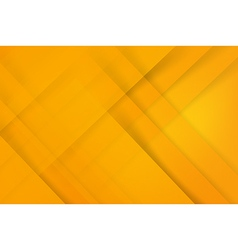 Abstract background yellow layered eps 10 003 vector