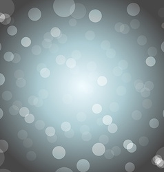 Blur bokeh abstract bright color background vector