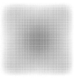 Halftone Bakground vector image