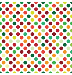 Dot pattern vector