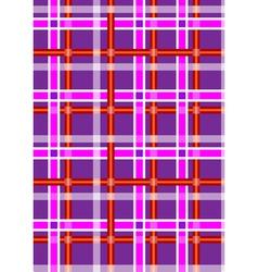 Mottled dark purple seamless background vector image