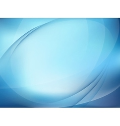 Abstract light background EPS 10 vector image vector image
