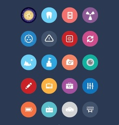 Web icons 37 vector