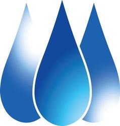 Blue drop 01 resize vector